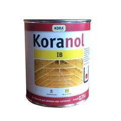 Trattamento antitarlo - Koranol IB