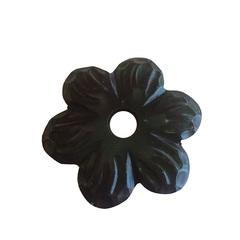 Rondelle a fiore
