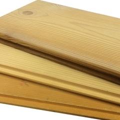 Perlina abete biuso - spessore 35 mm