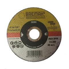 Disco per legno per flex