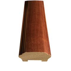 Corrimano in legno v/noce - mod. piccolo